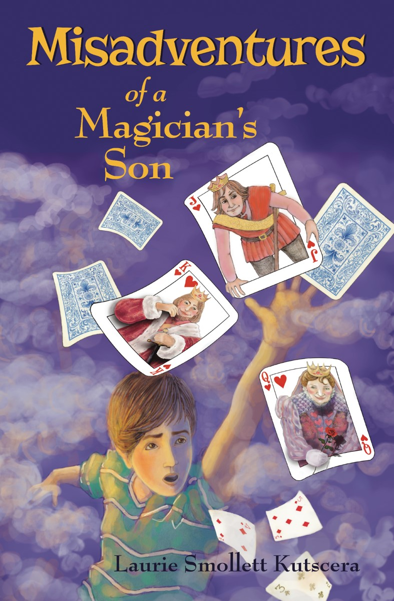 Misadventures of a Magician's Son